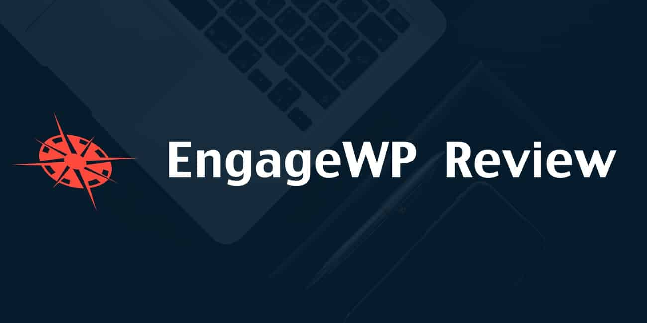 engagewp sponsored reviews