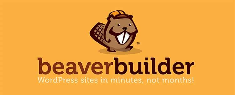 WordPress Beaver Builder Plugin
