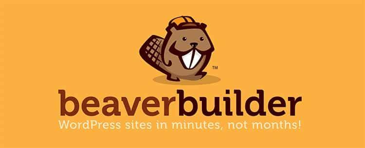 WordPress Beaver Builder Plugin
